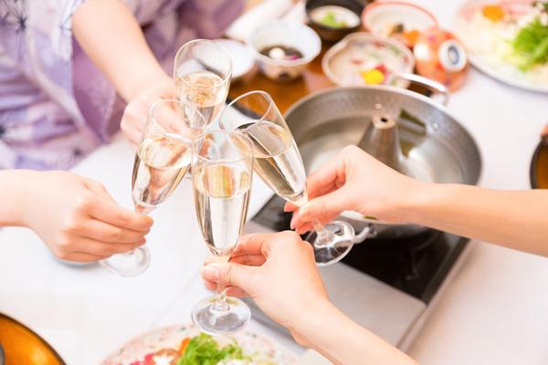 30代40代の東京婚活パーティー体験談の様子